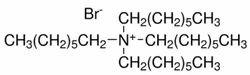 Tetraheptylammonium Bromide (CAS Number: 4368-51-8)
