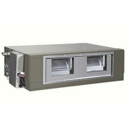 GI Sheet Ductable AC Unit, 400 Cfm, Capacity: 1.0 Ton
