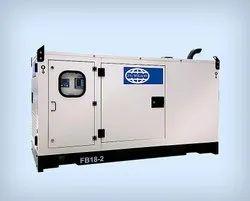 15kVA Generator Set