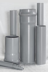 ISI Ring Fit PVC Pipes