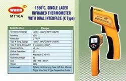 MT16A Waco Digital Infrared Thermometer