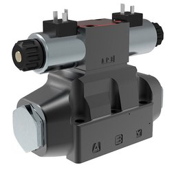4/2 and 4/3 Directional Control Valve, Pilot Operated