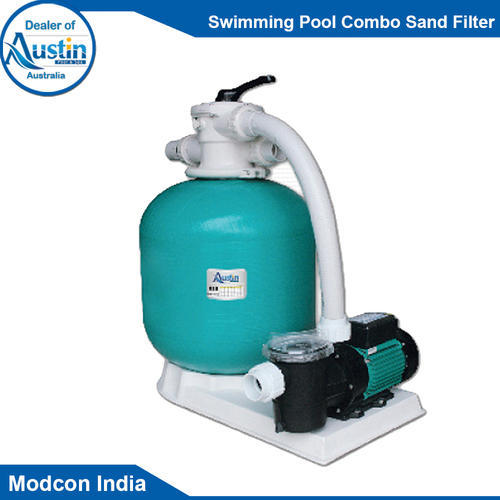 Swimming Pool Industry: Swimming Pool Filtration And Pre Fabricated Pool
