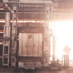 Annealing Furnace
