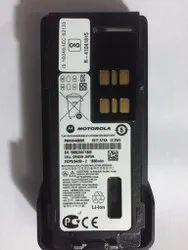 Motorola Xir P-8668 Battery