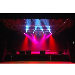 LED Auditorium Stage Lights