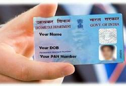 PAN Card Application/ Correction in PAN Card