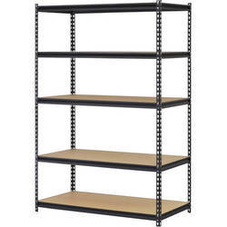 Iron Storage Rack