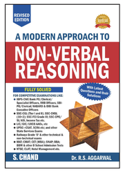 A Modern Approach To Non-Verbal Reasoning Book