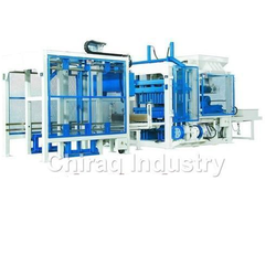 Automatic Hollow Wall Brick Machine
