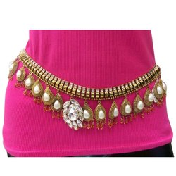 Customized Belly Chain