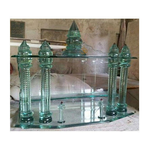 cc4e4d761c97 Glass Temple, Wall & Door Hangings | Diamond Glass & Plywood in ...