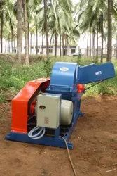 Vegetable Waste Shredder