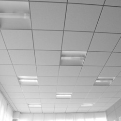 Aluminum False Ceiling Tile