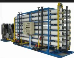 Automatic Desalination Plants