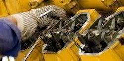 Industrial Generator Repair Services