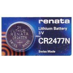 CR2477N Lithium Coin Batteries
