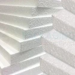 White EPS Thermacol Sheet, Thickness: 10-30 mm