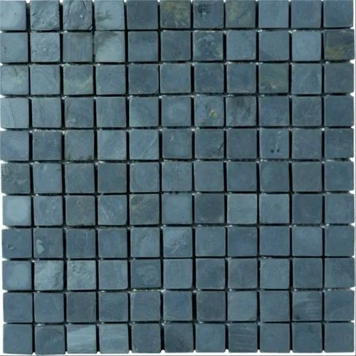 Ceramic Multicolor Diamond Square Wall Tiles, Packaging Type: Box, Thickness: 5-10 Mm