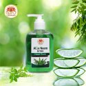Aloe Neem & Tulsi Hand Wash