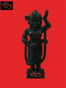 Stone Crafted Shrinath Ji Statues