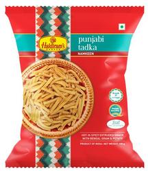 Haldiram Punjabi Tadka Namkeen