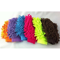 Microfiber Washing Gloves