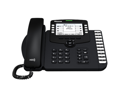 SP-R59G IP Phone