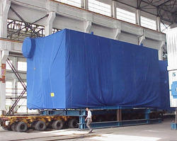 HDPE Cover for Container