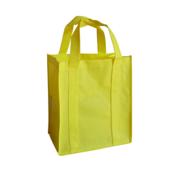 a3a37bed39 PP Nonwoven Carry Bag - Polypropylene Nonwoven Bag Latest Price ...