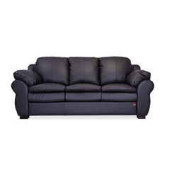 Modern Black Luxury Sofas