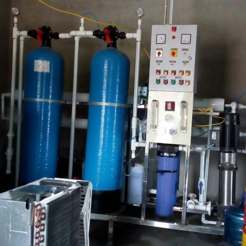 Water Filtration Plant, Capacity: 5000-10000 Litres Per Hour, Rs 150000  /unit | ID: 15684678248