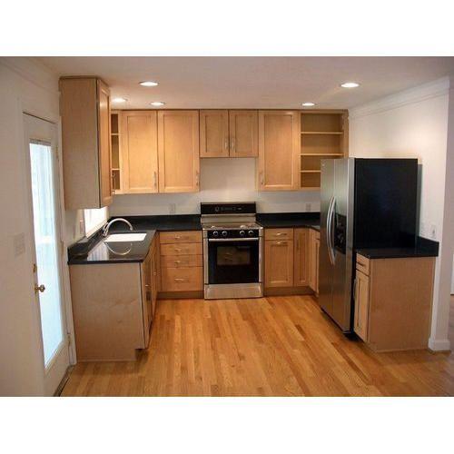Modular Kitchen Plans Dwg: Manufacturer Of Modular Kitchen