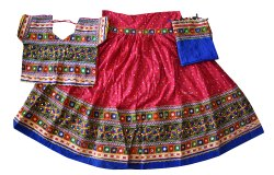2020 Navratri Collection - Ras Garba Costume