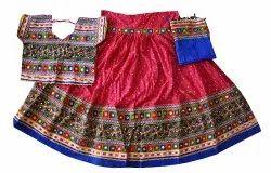 2020 Navratri Collection - Ras Garba Costume