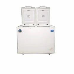 Rockwell 287 L Combi Freezer, 190-254 V
