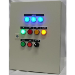 Mcb Distribution Boards And Amf Panel Manufacturer From