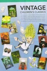 复古儿童经典故事书籍