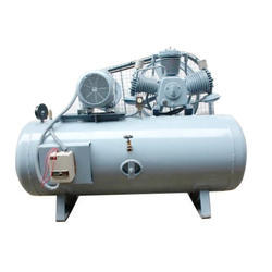 Oil Free Reciprocating Air Compressors