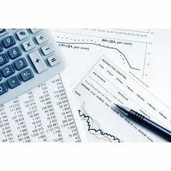 Offline Outsourcing Accounting Service
