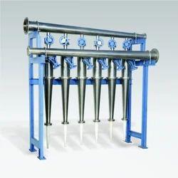 TMC 1800 Centricleaner