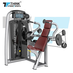 Triceps Press Gym Machine