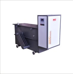 60 KVA Three Phase Air Cooled Residential Model Servo Stabilizer Stabilizer