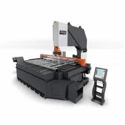 VAS L HS Aluminium Cutting Machine