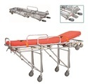 Automatic Loading Stretcher for Ambulance Car