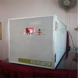 Digital Egg Incubator