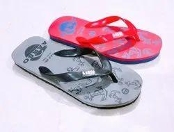 Kids Hawaii slippers