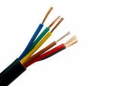 Copper Flexible Cable-1-5sqmm-6 Core