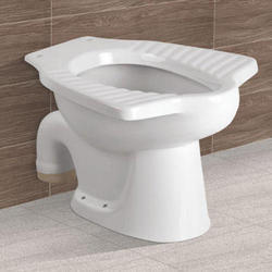 Anglo- Indian Type Toilet