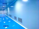 Cleanroom HVAC Projects